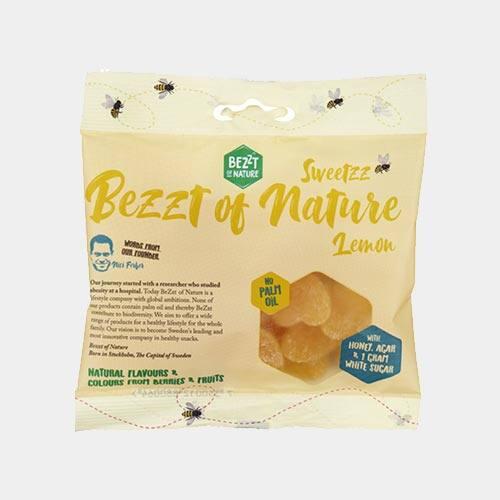 Bezzt Of Nature-Citron