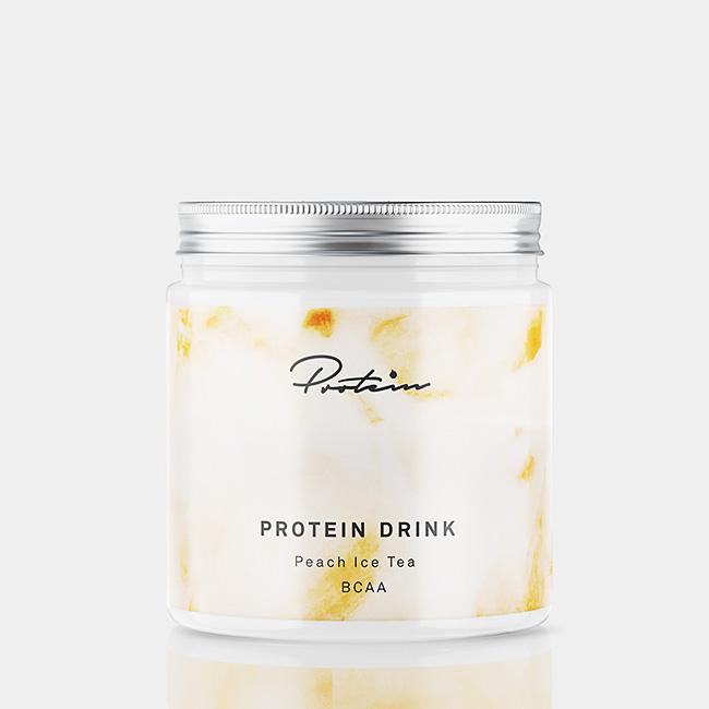 Bcaa - Peach Ice Tea