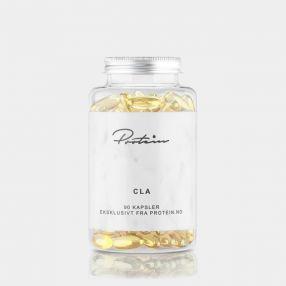 Cla (Konjugert Linolsyre) 90 Kapsler
