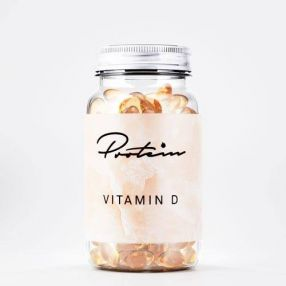 Vitamin D 200 Dager
