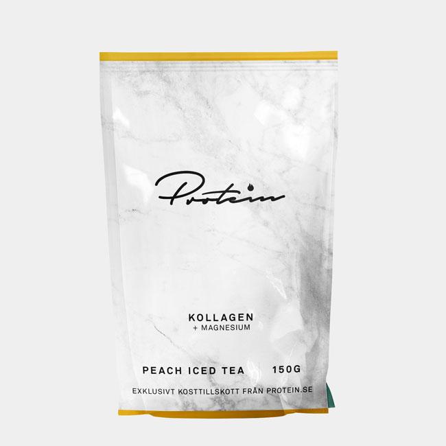 Kollagen, 150 G-Peach Iced Tea