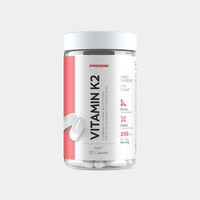 Vitamin K2 60 Kapslar